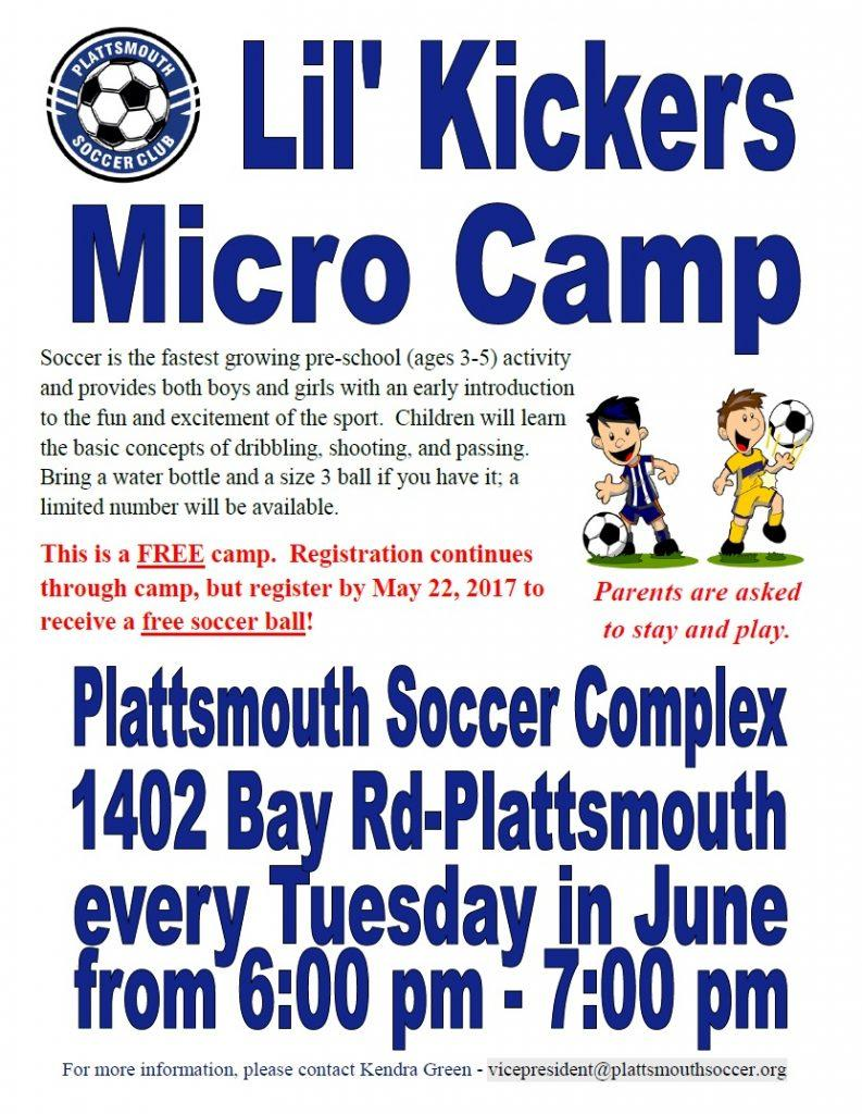Lil Kickers Camp 793x1024