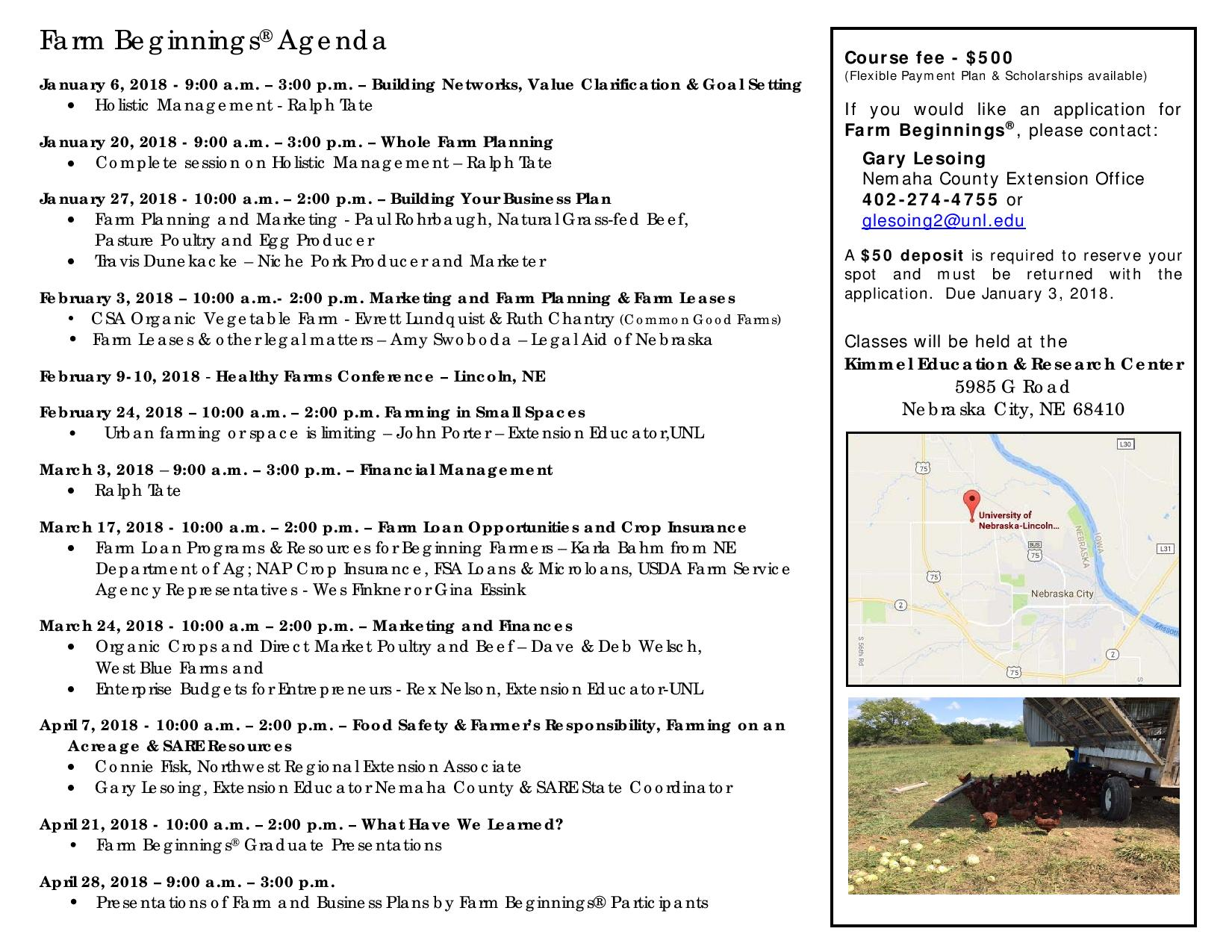 Farm Beginnings Brochure 20182872 page 002