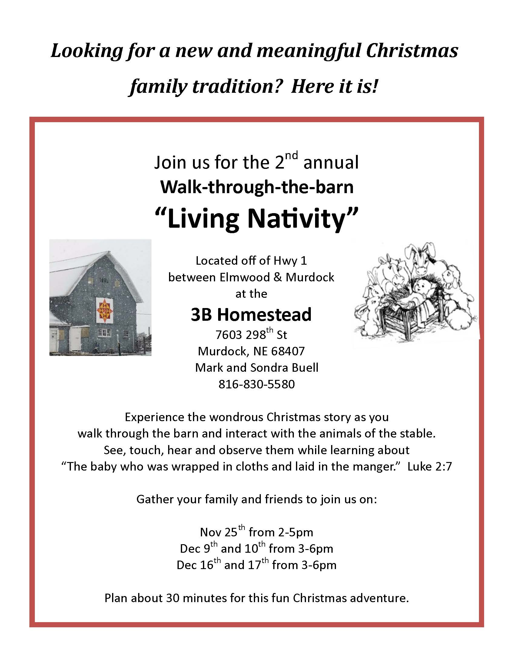 Living Nativity flyer 2017 final2404